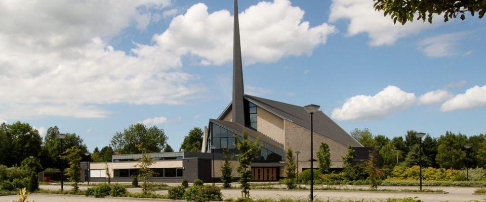 Gereformeerde Gemeente